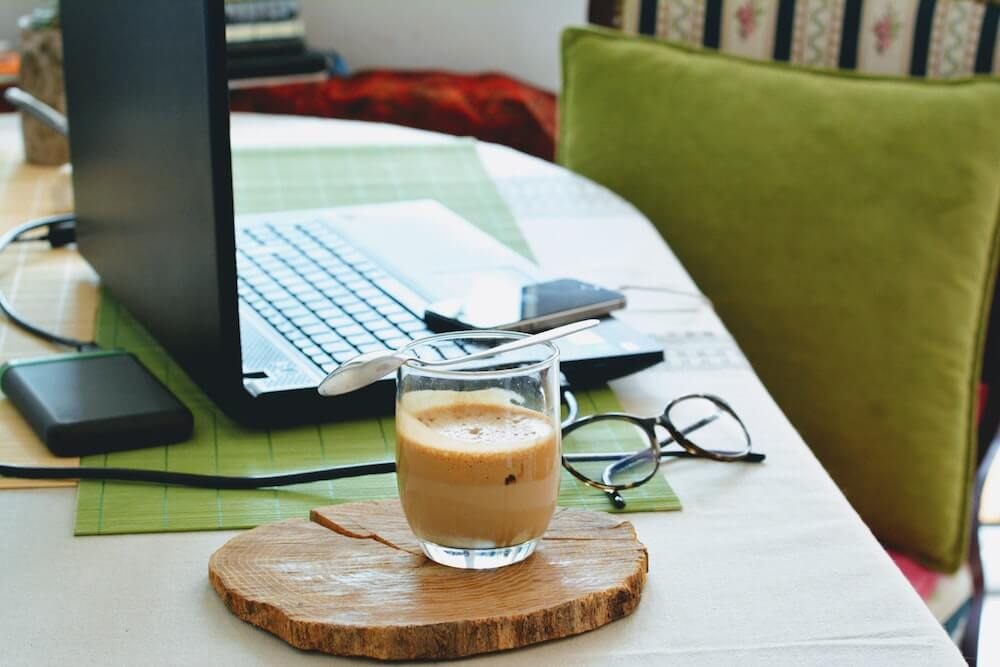 how to work from home better
