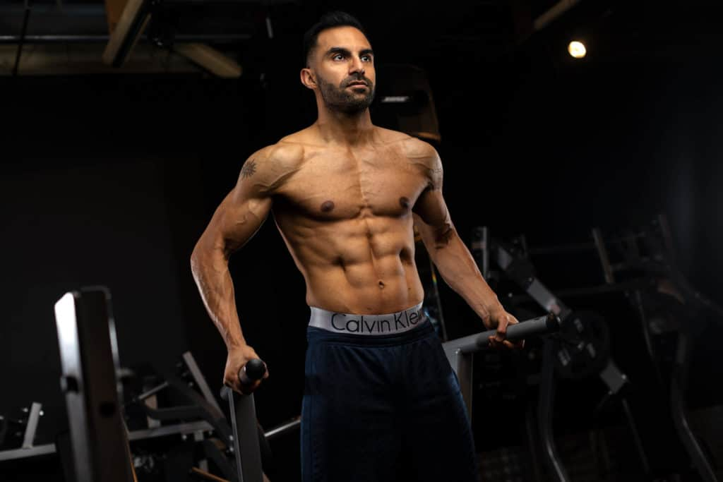 suraj sodha british indian entrepreneur fitness journey