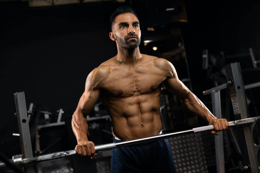 suraj sodha indian entrepreneur fitness