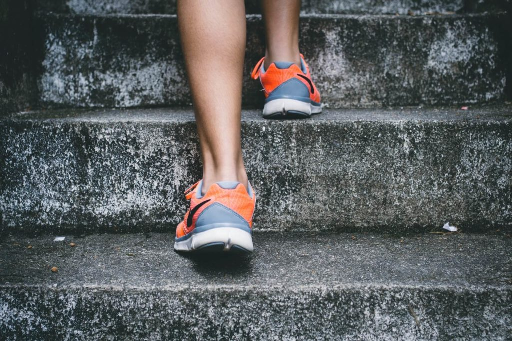 how entrepreneurs can keep fit
