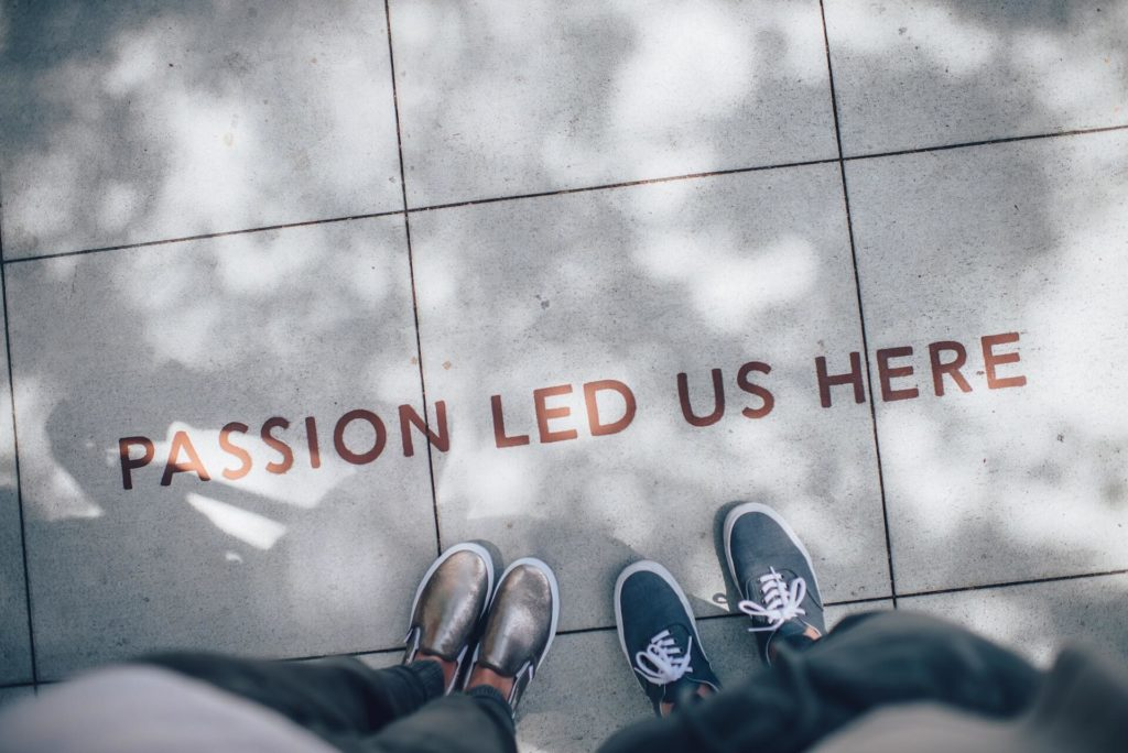 how to have more passion in your business