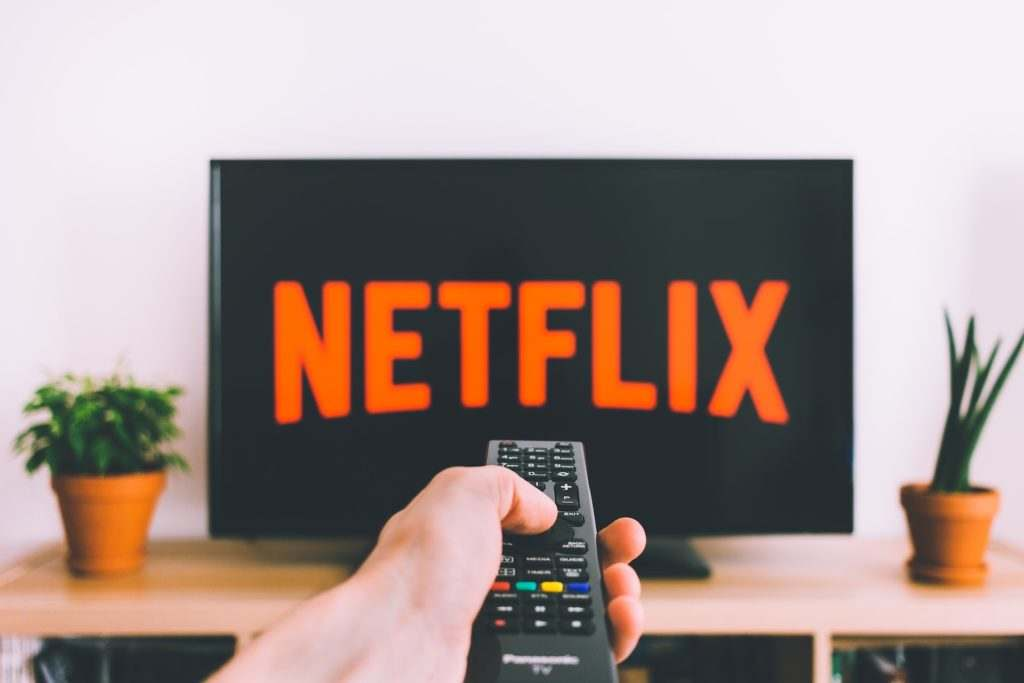 best movies for entrepreneurs to watch on netflix