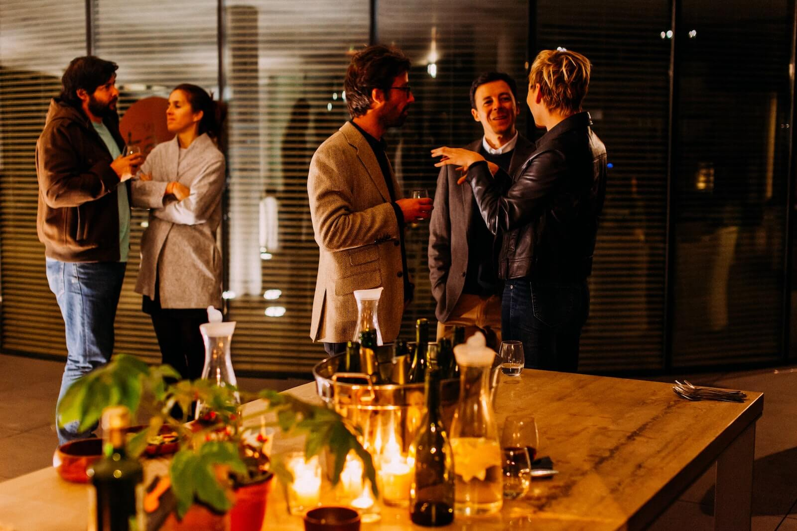 Better Business Networking – 7 Key Principles