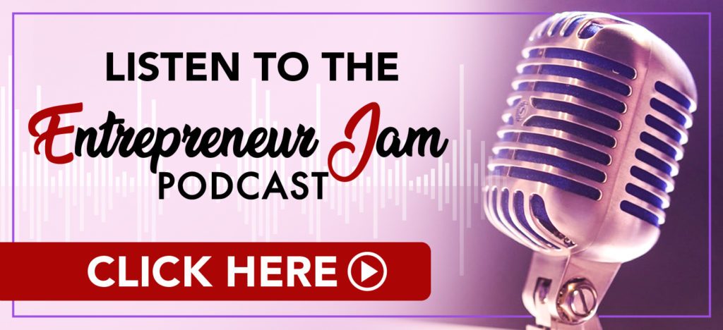 EntrepreneurJam Podcast with Suraj Sodha
